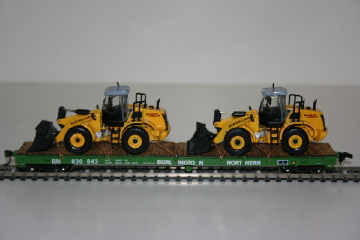 W190B Wheel Loaders